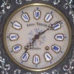Reloxio Emile Vergne / Reloj Emile Vergne