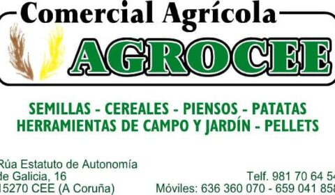 AGROCEE - CEE