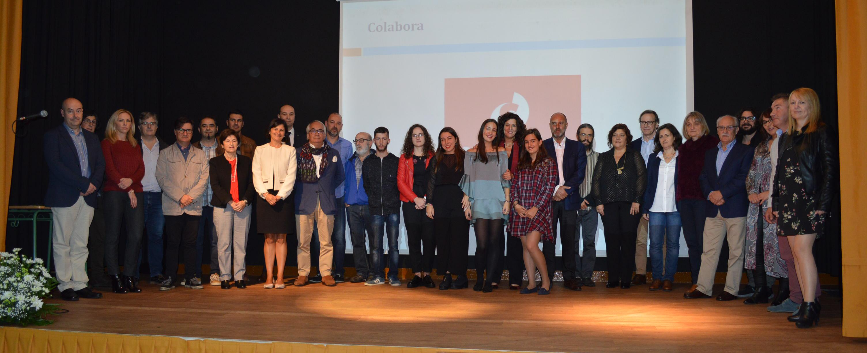 Becas Premio Curso 2016-2017
