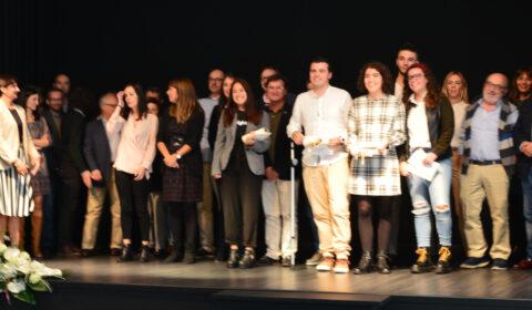 Becas Premio Curso 2017-2018