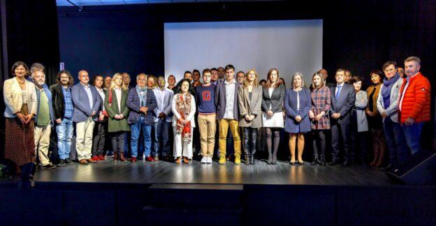 Becas Premio Curso 2018-2019