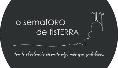 O SEMÁFORO DE FISTERRA - FISTERRA