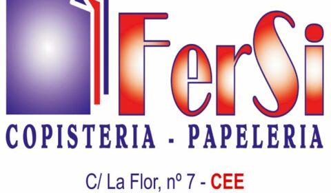 FERSI PAPELERÍA - CEE