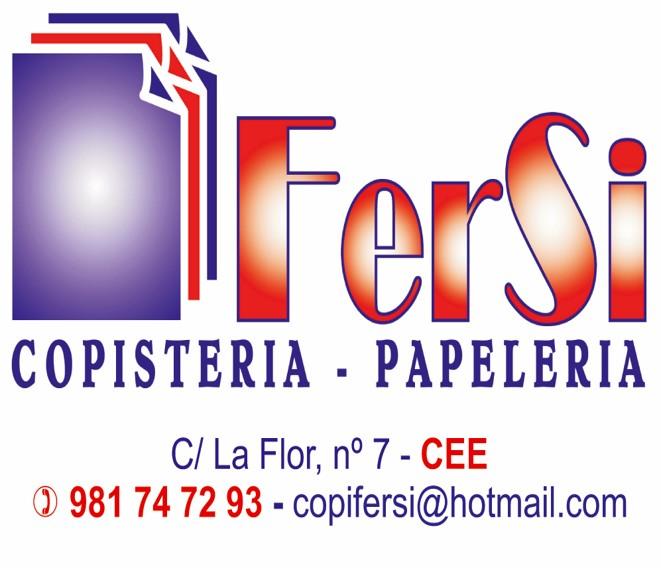 FERSI PAPELERÍA