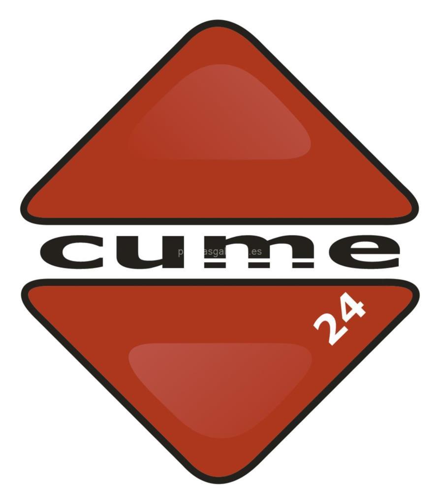 ASCENSORES CUME 24