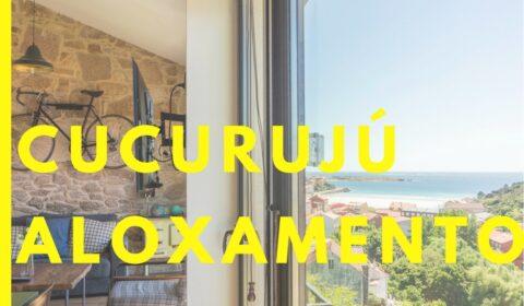 CUCURUJÚ ALOXAMENTO - O PINDO (CARNOTA)