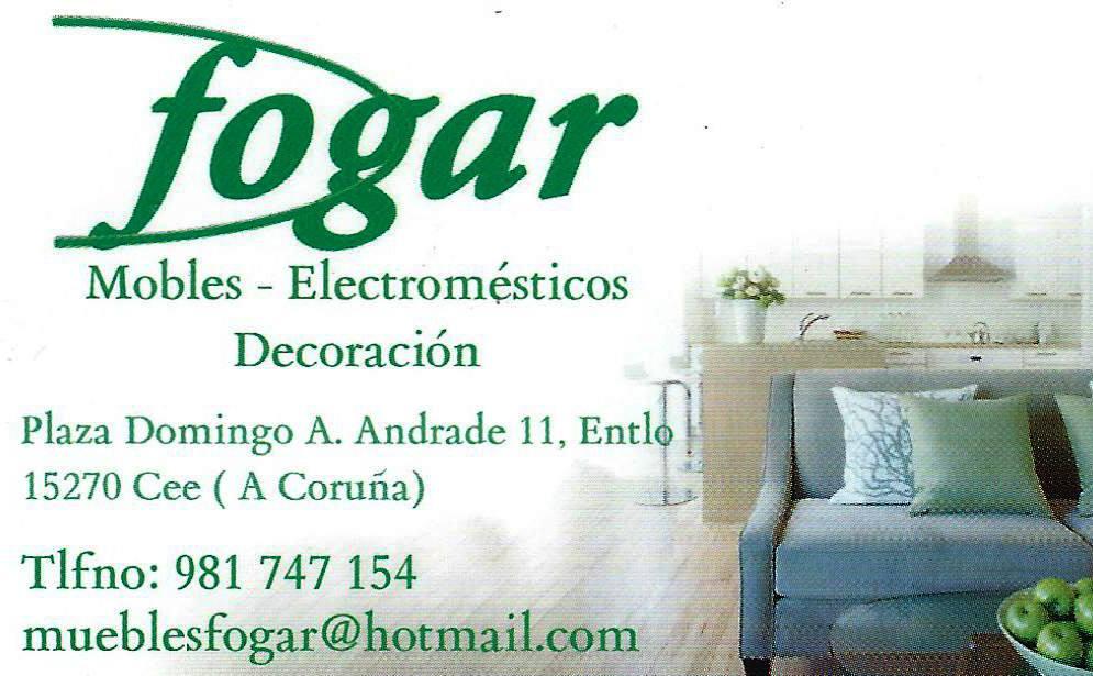 FOGAR MOBLES