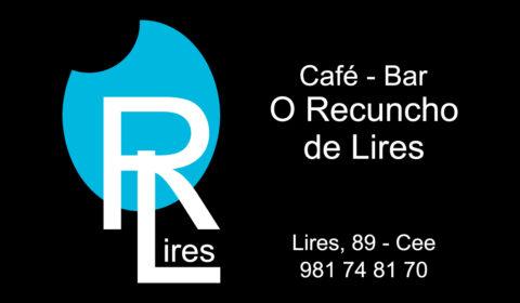 RECUNCHO DE LIRES - LIRES (CEE)