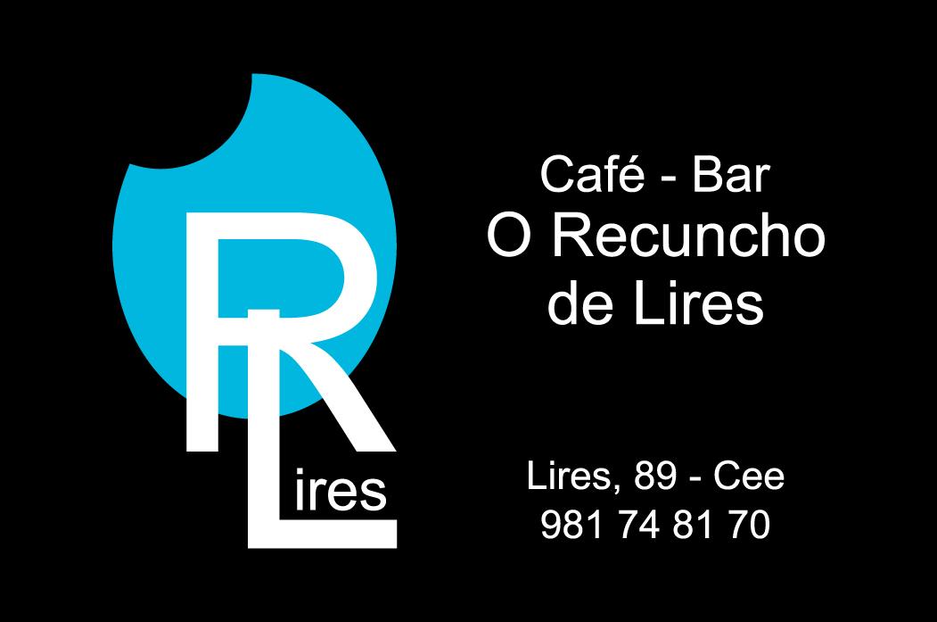 RECUNCHO DE LIRES