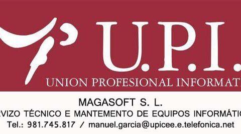 UPI - MAGASOFT CEE