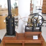 Máquina de vapor de Watt