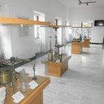 Interior Museo